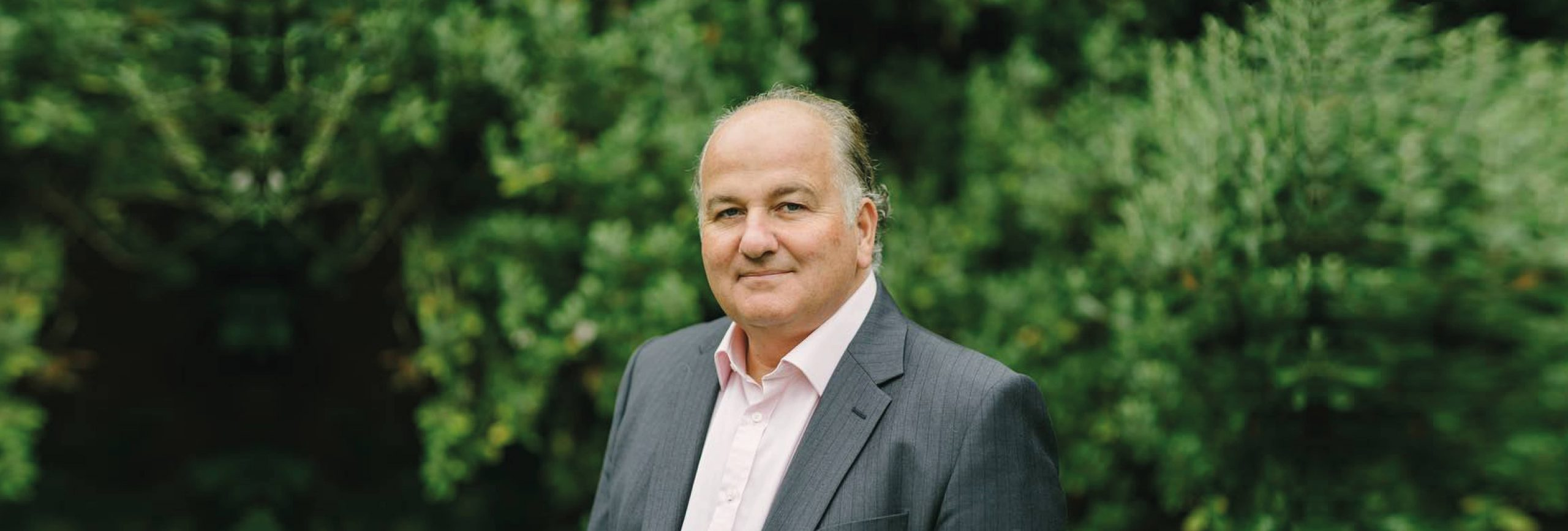 David Kirk - A qualified Chartered Accountant